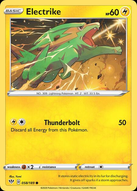 Electrike Darkness Ablaze 58