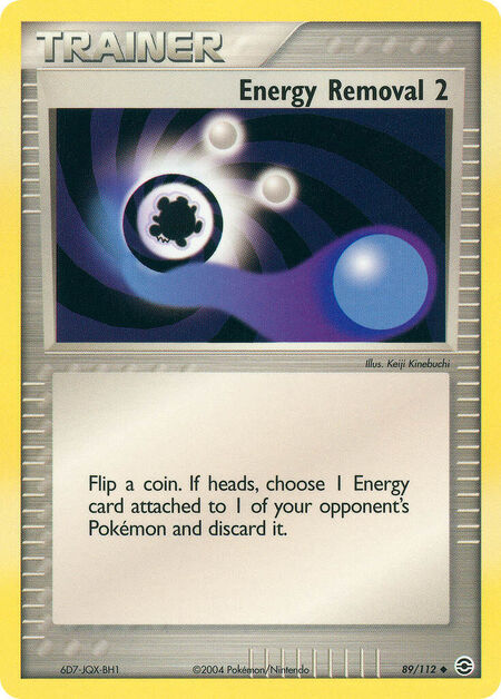 Energy Removal 2 FireRed & LeafGreen 89
