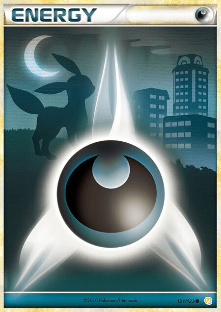 Darkness Energy HeartGold & SoulSilver 121