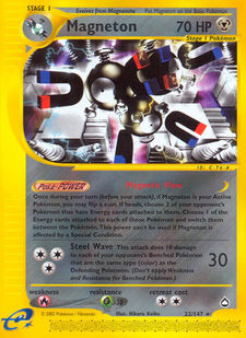 Magneton (AQP 22)