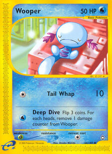 Wooper (AQP 66)