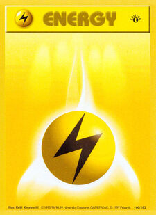 Lightning Energy (BS 100)