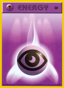 Psychic Energy (BS 101)