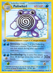 Poliwhirl (BS 38)