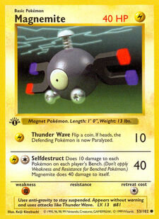 Magnemite (BS 53)