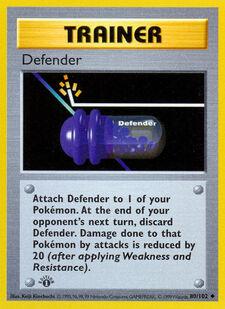 Defender (BS 80)