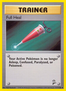Full Heal (BS2 111)