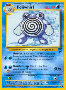 Poliwhirl (BS2 57)