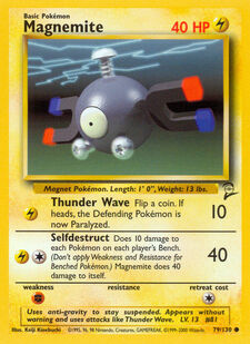 Magnemite (BS2 79)