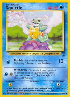 Squirtle (BS2 93)