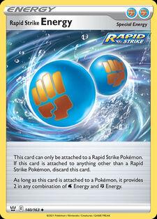 Rapid Strike Energy (BST 140)