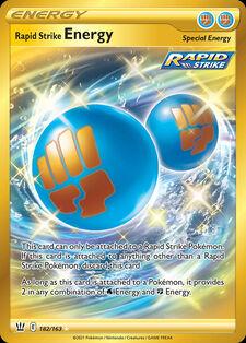 Rapid Strike Energy (BST 182)