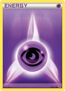Psychic Energy (BLW 109)