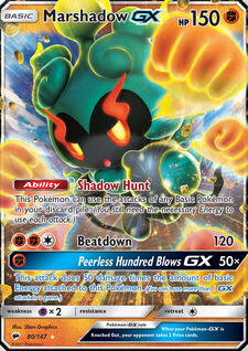 Marshadow-GX (BUS 80)