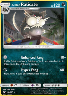 Alolan Raticate (BUS 82)