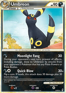 Umbreon (CL 22)