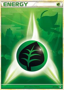 Grass Energy (CL 88)