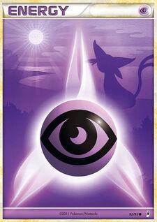 Psychic Energy (CL 92)