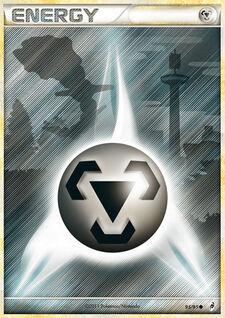 Metal Energy (CL 95)
