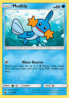 Mudkip (CLS 32)