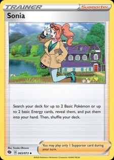 Sonia (CPA 65)