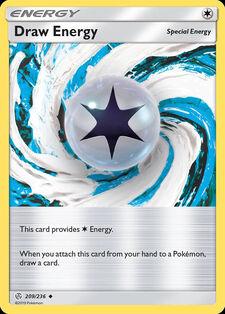 Draw Energy (CEC 209)