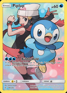 Piplup (CEC 239)