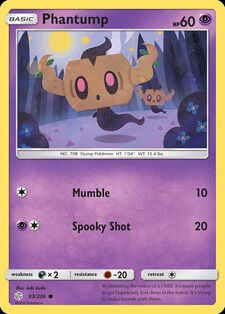 Phantump (CEC 93)