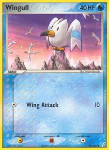 Wingull (CG 70)