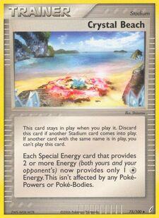 Crystal Beach (CG 75)