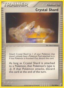 Crystal Shard (CG 76)