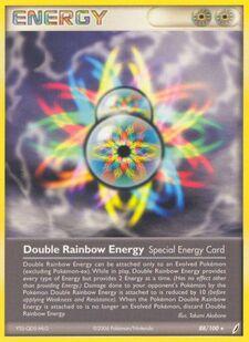 Double Rainbow Energy (CG 88)