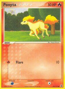 Ponyta (DS 78)