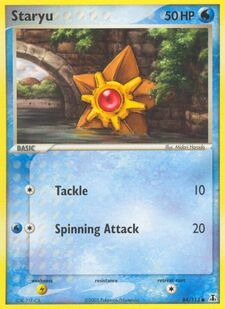 Staryu (DS 84)