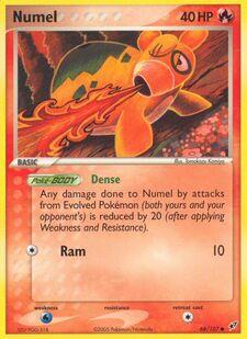 Numel (DX 68)