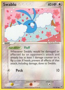 Swablu (DX 79)