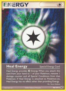 Heal Energy (DX 94)