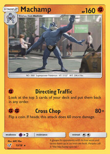 Machamp (DET 13)