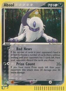 Absol (DR 1)