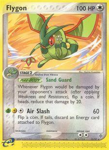 Flygon (DR 15)