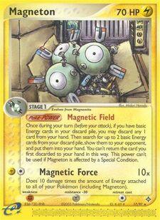 Magneton (DR 17)