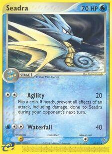 Seadra (DR 40)