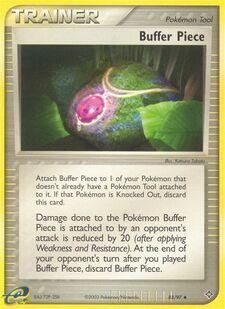 Buffer Piece (DR 83)