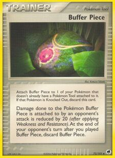 Buffer Piece (DF 72)