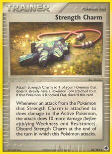 Strength Charm (DF 81)