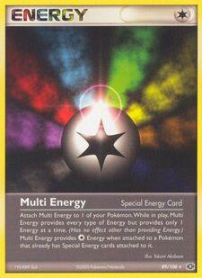Multi Energy (EM 89)