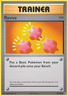 Revive (EVO 85)