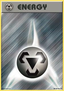 Metal Energy (EVO 98)