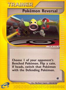 Pokémon Reversal (EXP 146)