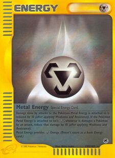 Metal Energy (EXP 159)